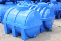 Резервуар питьевой воды